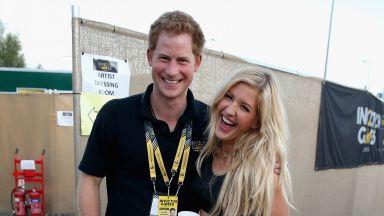 Бившата приятелка на принц Хари го пренебрегна, не го покани на сватбата си