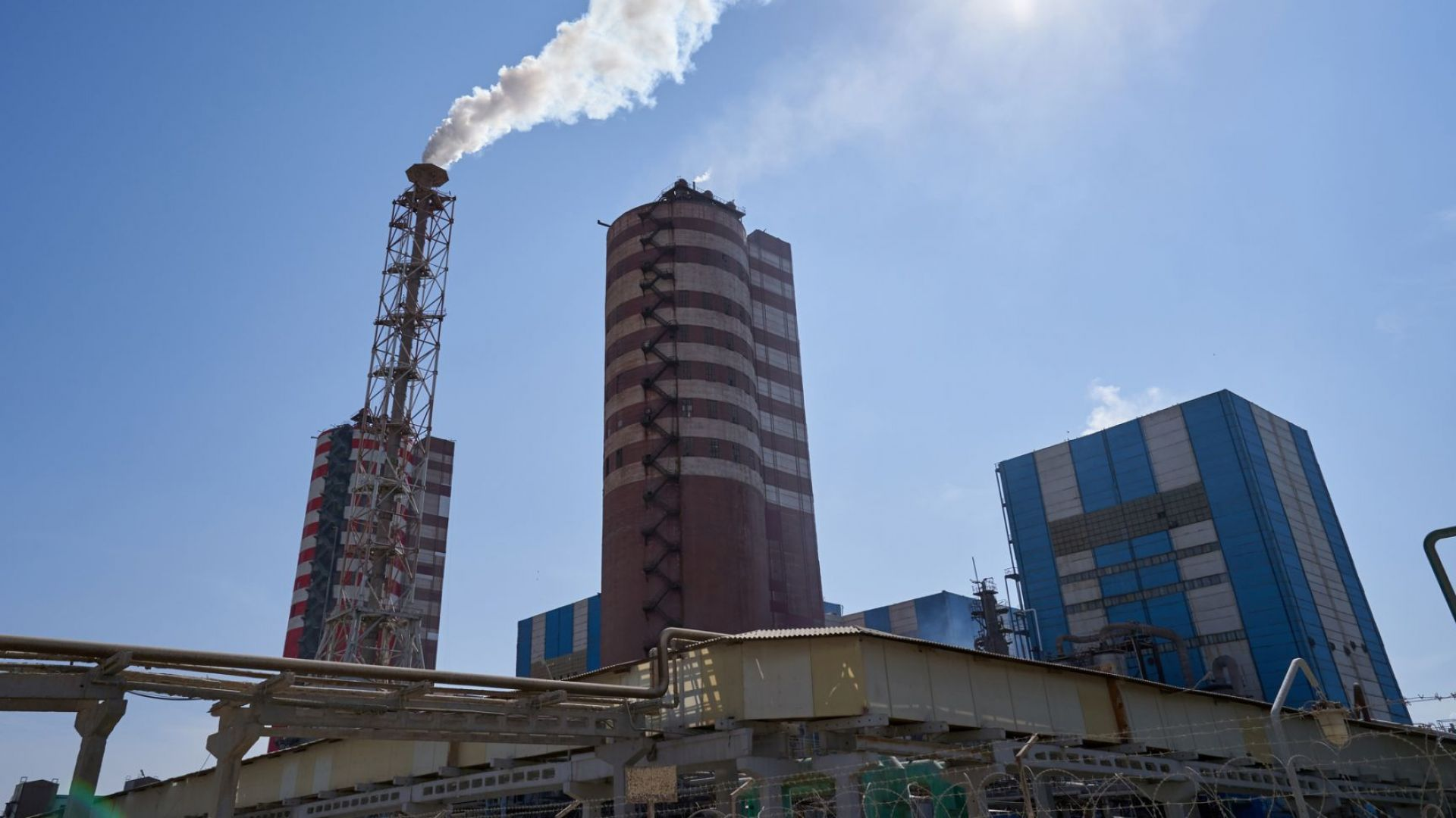 Компания инвестира 25,8 млн. лв. в завод край Девня