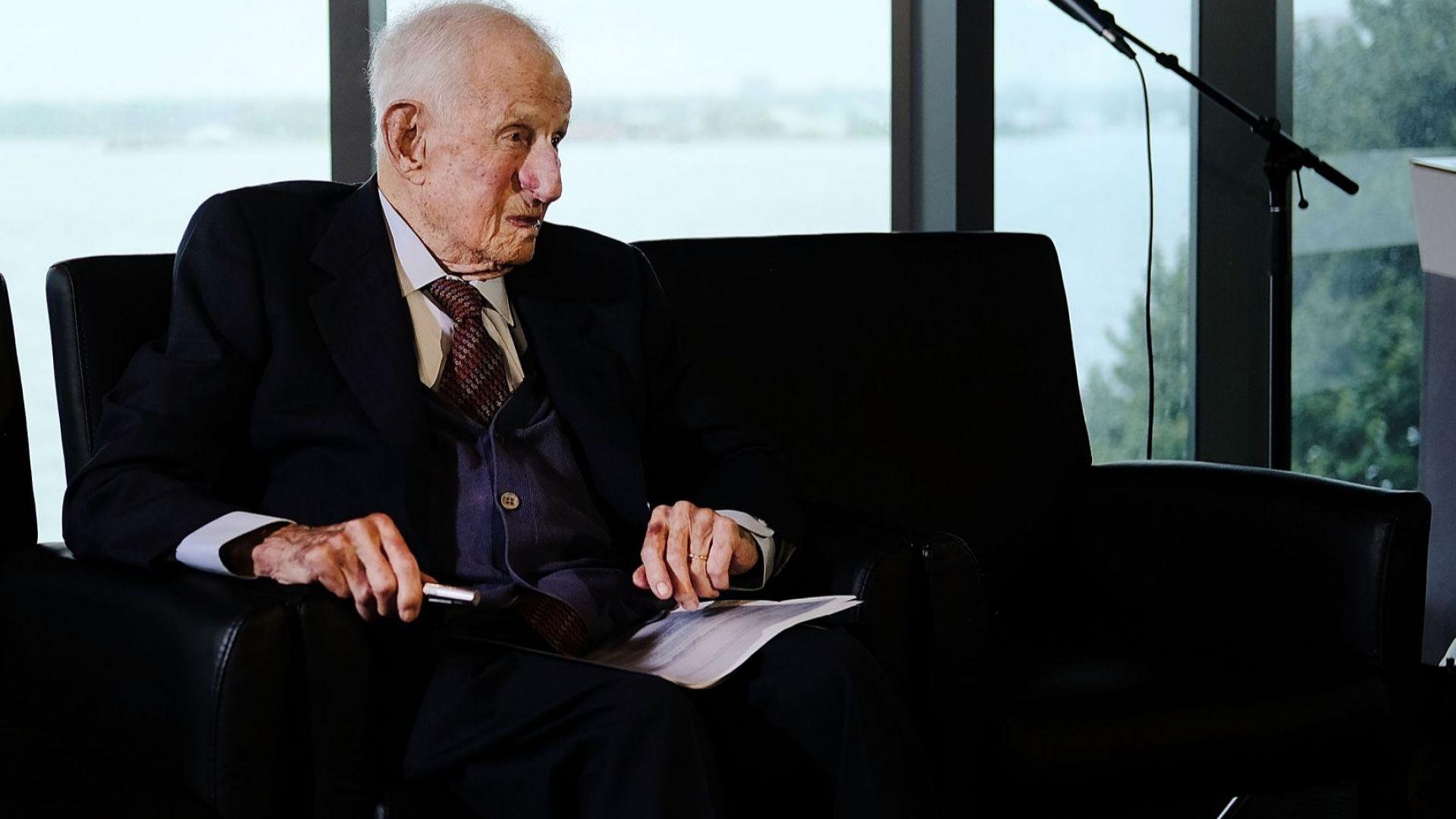 Почина най-великият прокурор в историята на Ню Йорк