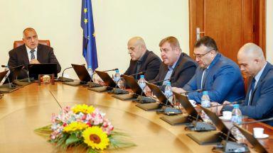 Повечето българи очакват правителството да изкара пълния си мандат