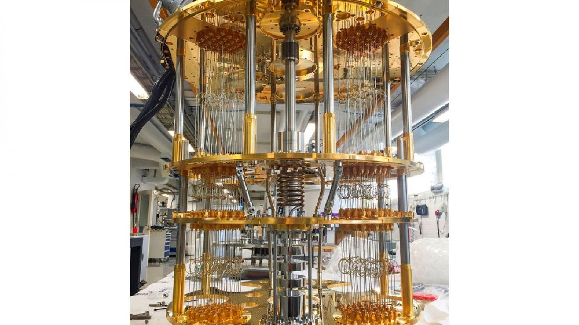 IBM въвежда сертифициране на разработчици на квантови компютри