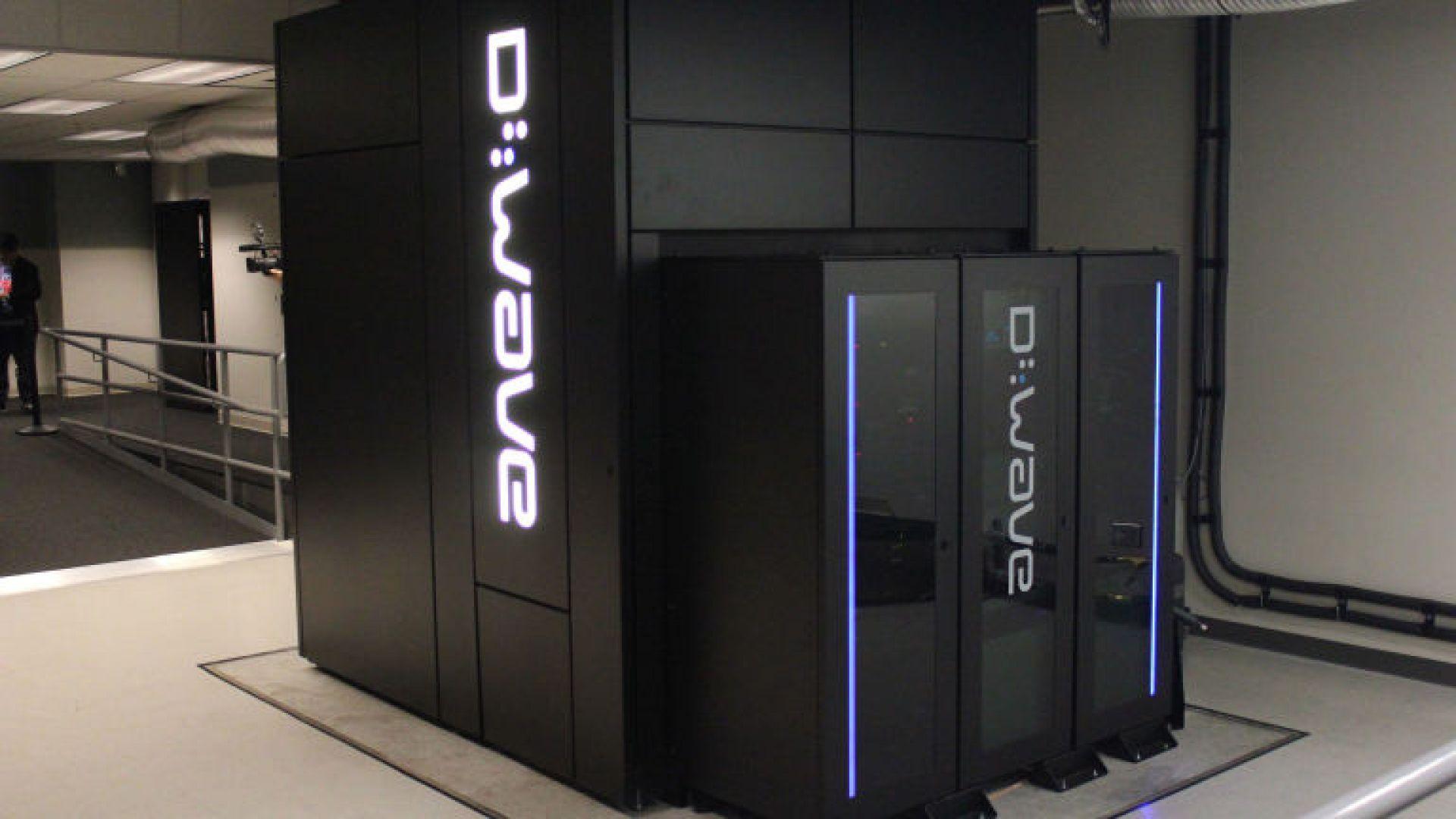 """Google обеща """"полезен"""" квантов компютър без грешки"""