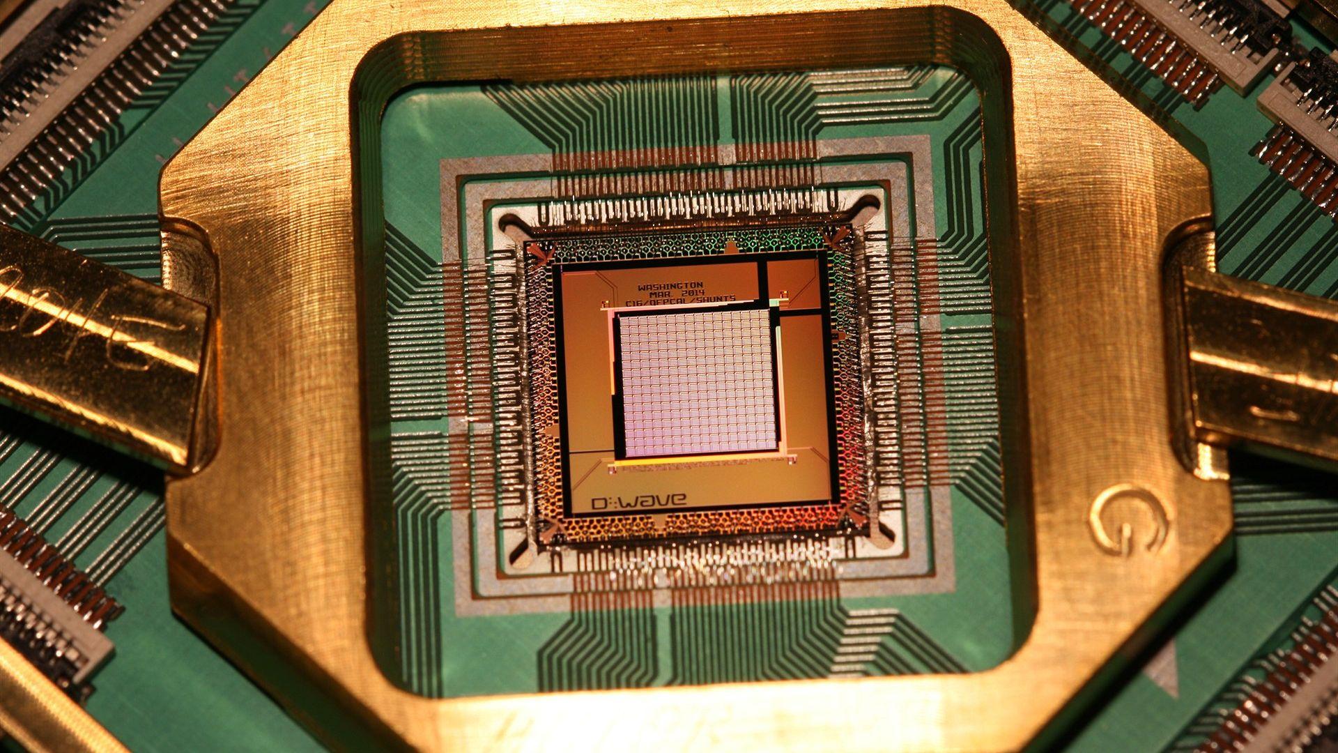 Microsoft иска да създаде първия приложен квантов компютър