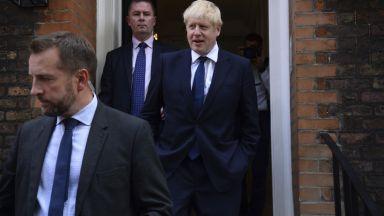 Приключи гласуването за нов премиер на Великобритания