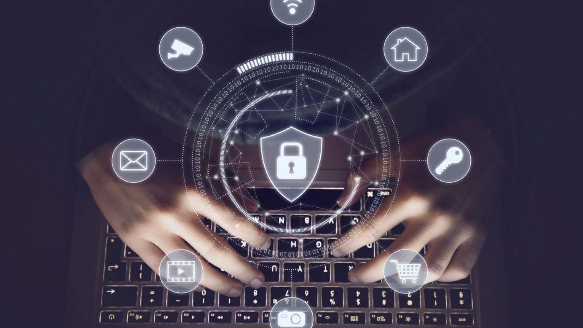 НАП спира шест електронни услуги