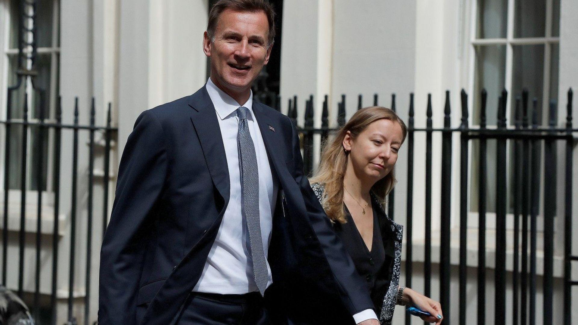 Великобритания ще се опита да организира европейска мисия за защита