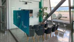 Полети и филми, пътници и зрители - #заедно на летище Пловдив