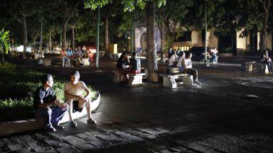 """""""Електромагнитна атака"""" срина захранването на Венецуела"""
