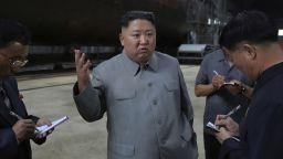 Какво става с коронавируса в Северна Корея? Ким Чен Ун свика партията