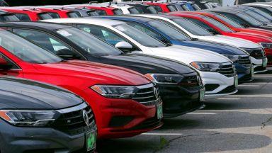 Кой купува нови коли в Австрия?