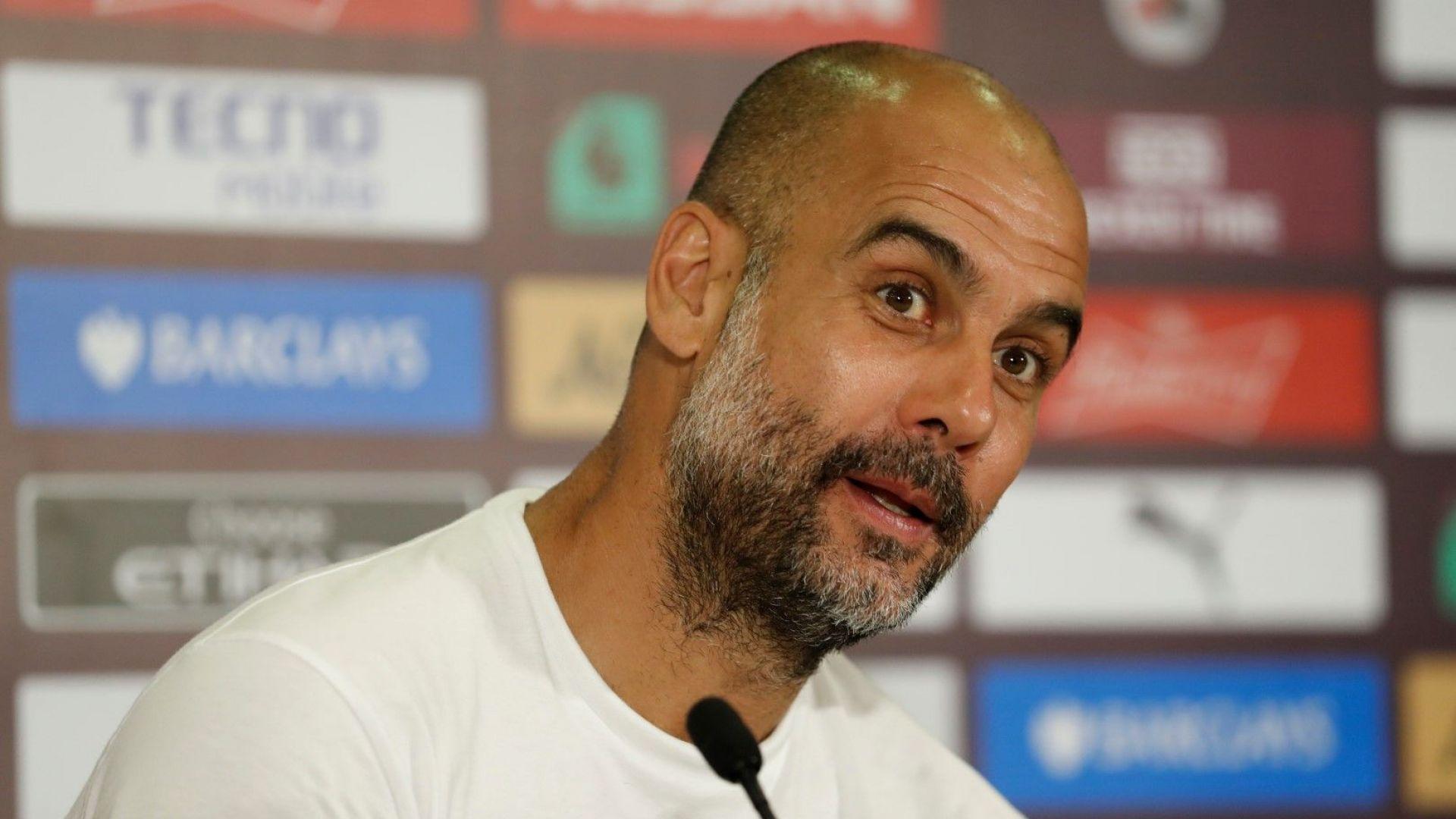 """Гуардиола отправи тежки думи към Арсенал за действия """"извън терена"""""""