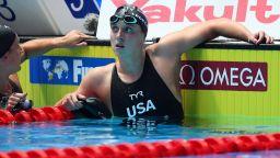 Шампионката Ледецки ще загуби една от титлите си на Световното