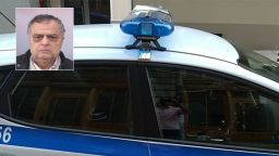 Полицията в Сливен издирва Красимир Петров