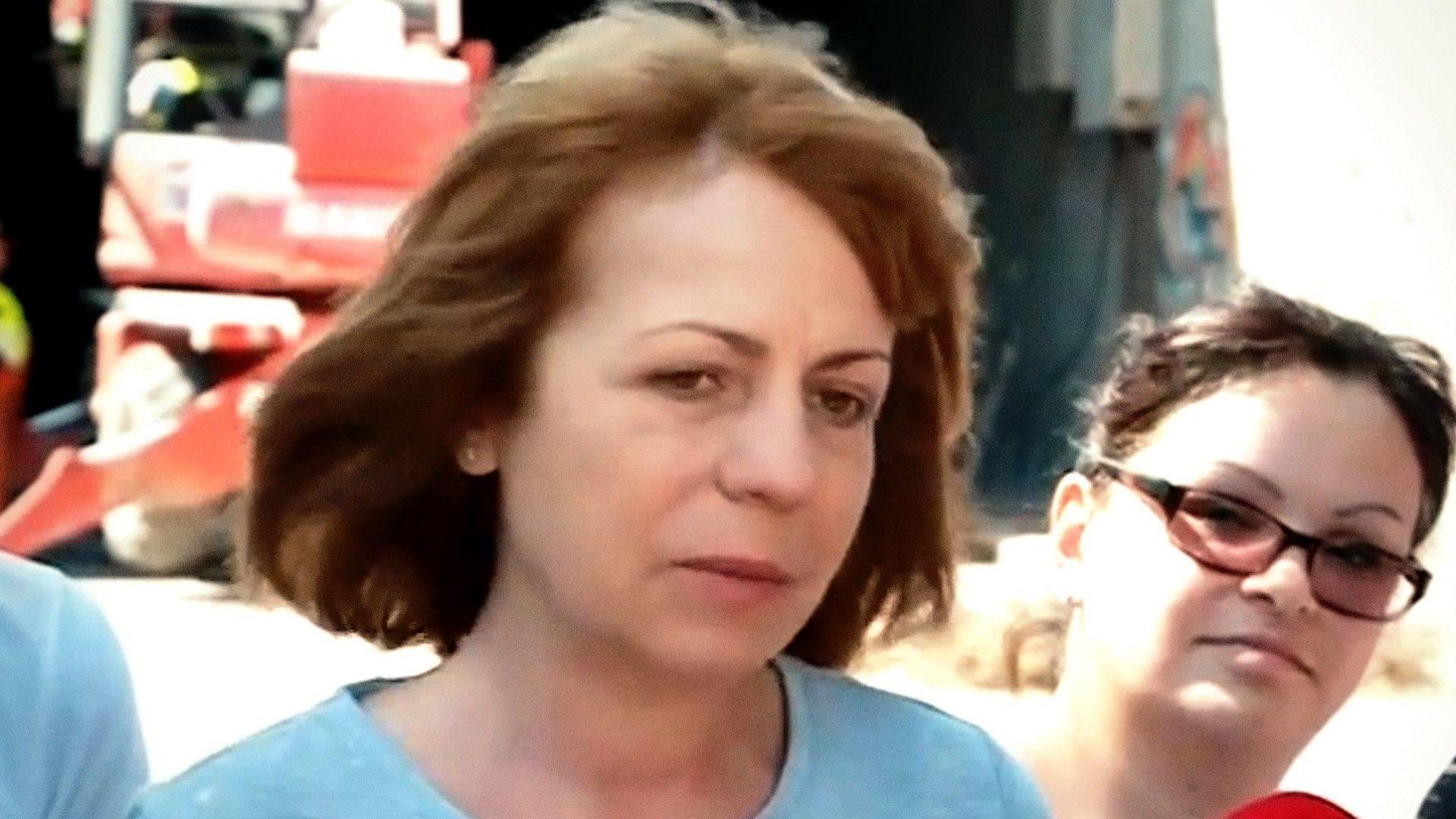 Фандъкова разпореди проверки на подлезите заради пропадналата в шахта жена