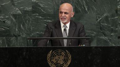 Афганистан иска разяснение от Тръмп за заканата за заличаване