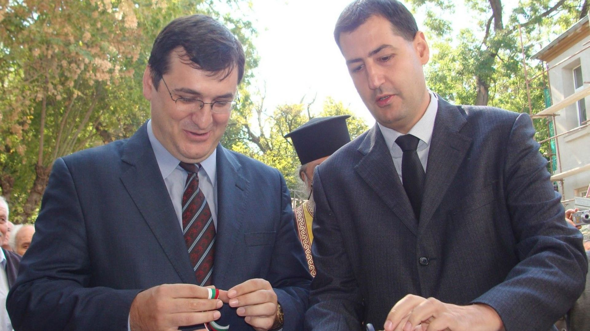 ВМРО предлага Славчо Атанасов за кмет на Пловдив