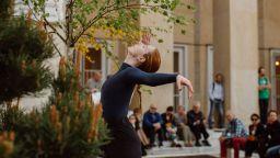Танц срещу безразличие