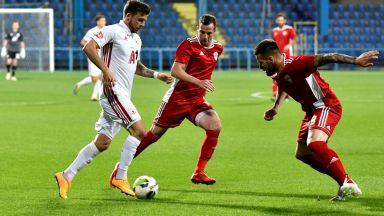 Ас на ЦСКА: Този отбор е достатъчно добър за Чемпиъншип