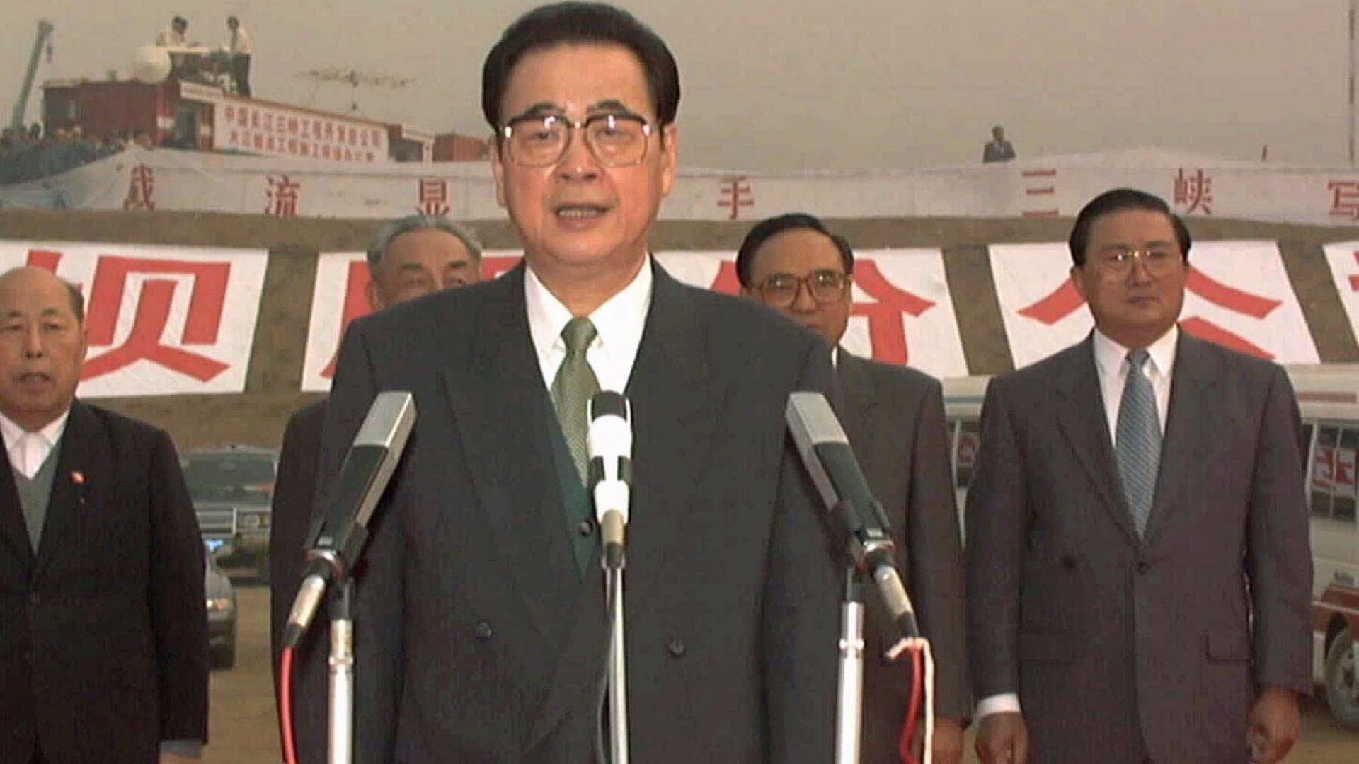 """Почина бившият китайски премиер, обявил военно положение заради """"Тянанмън"""""""