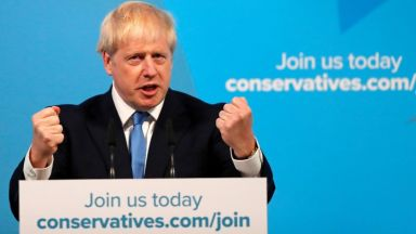 Победата на Борис Джонсън - незабавна среща с Доналд Тръмп и твърд Брекзит на Хелоуин