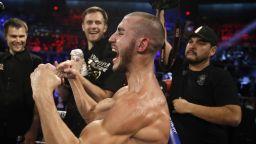 Руски боксьор почина от удари по време на мач в САЩ (видео)