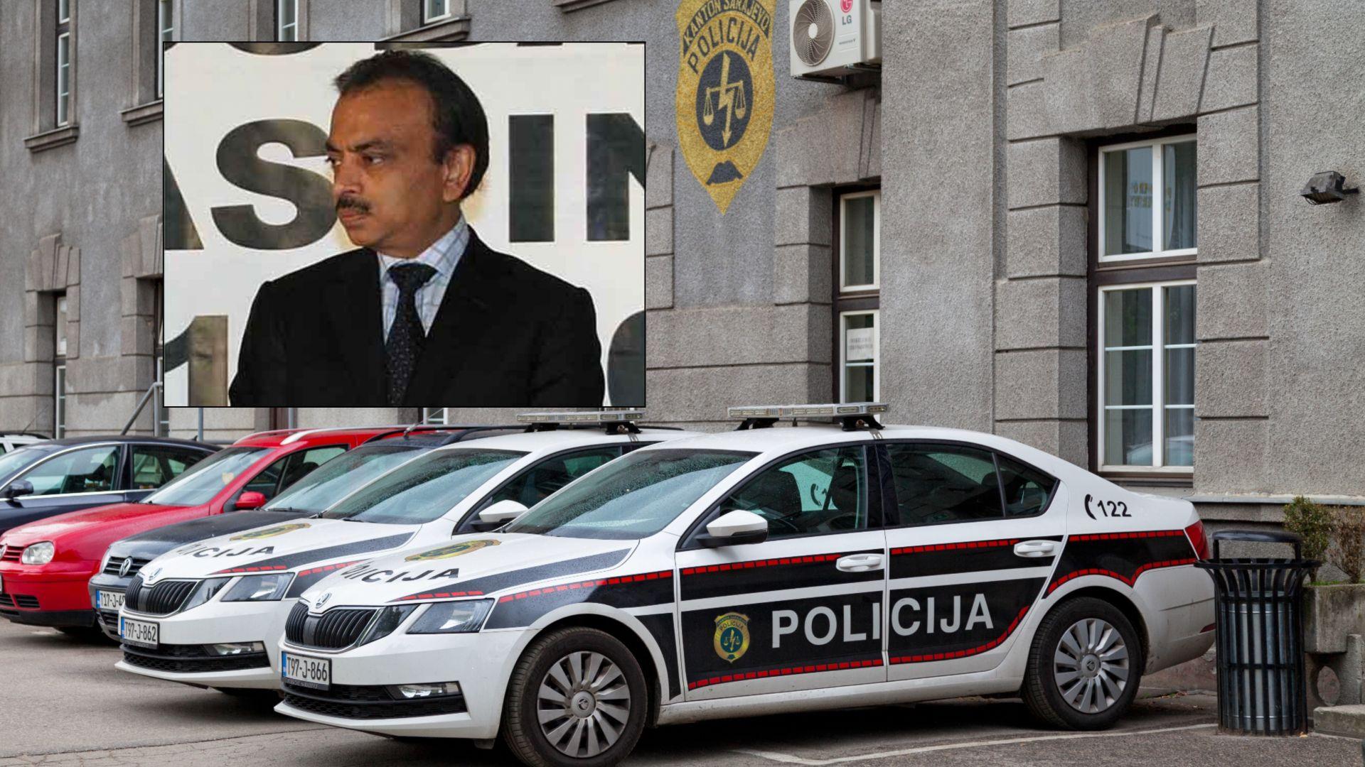 Арестуваха Прамод Митал в Босна за престъпна дейност