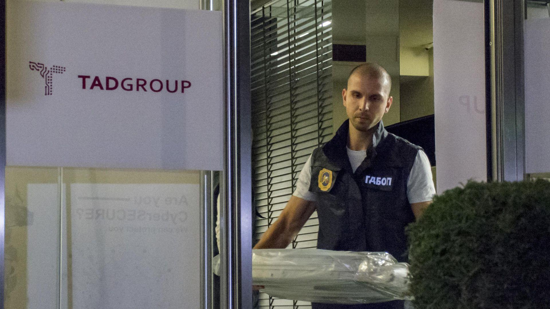 Собственикът на фирмата, в която работи Кристиян Бойков, е в Канада