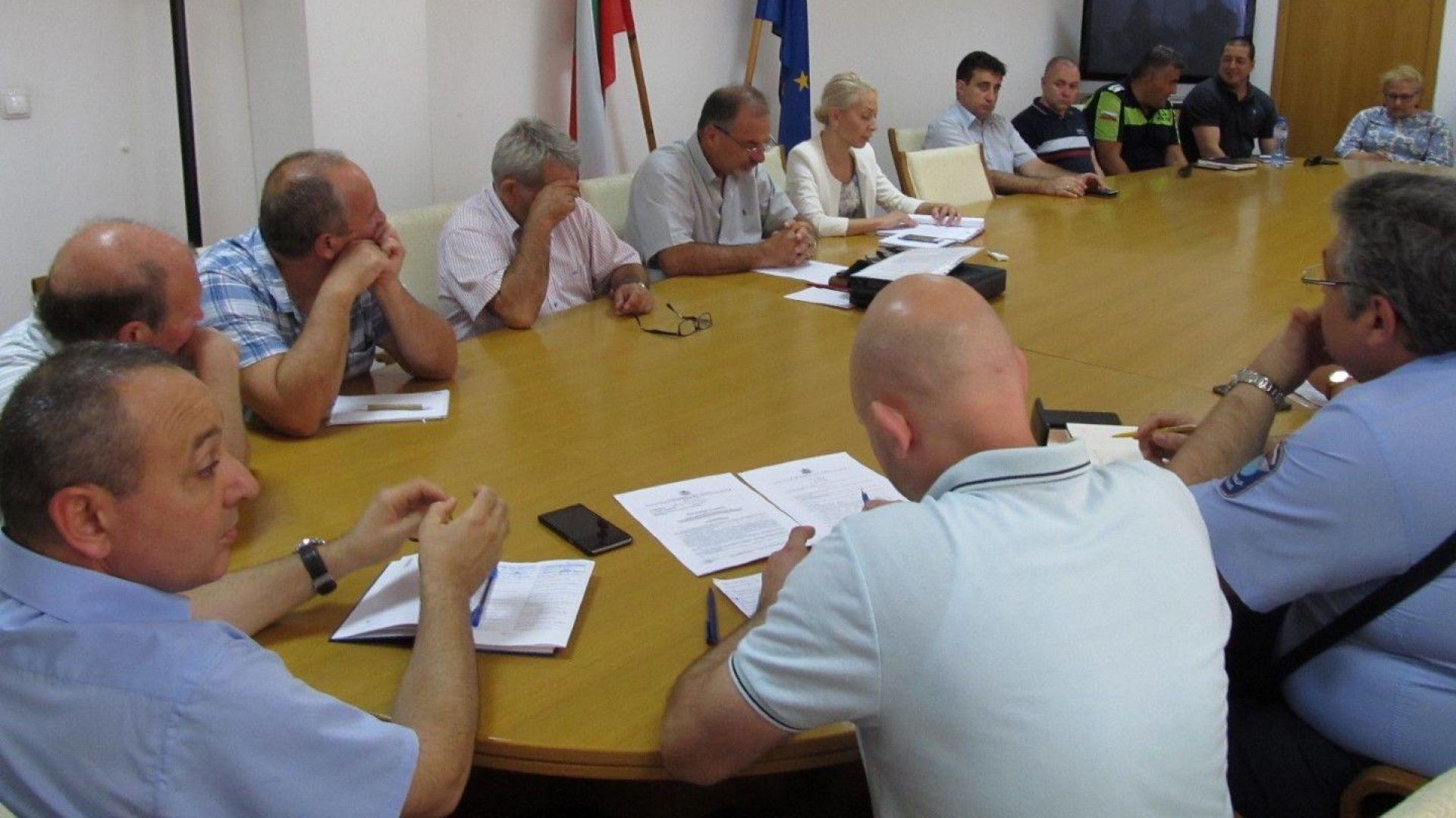 Плевенско и Разградско също обявиха бедствено положение заради африканската чума