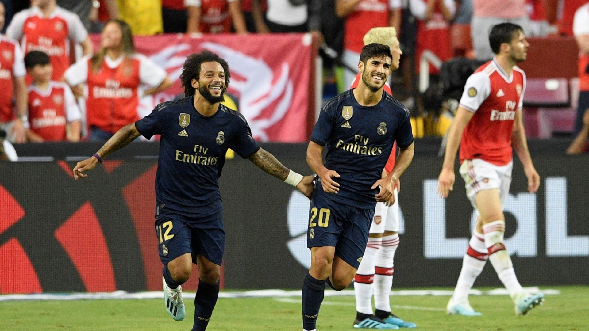 Сезонът за ас на Реал приключи преди да е започнал?