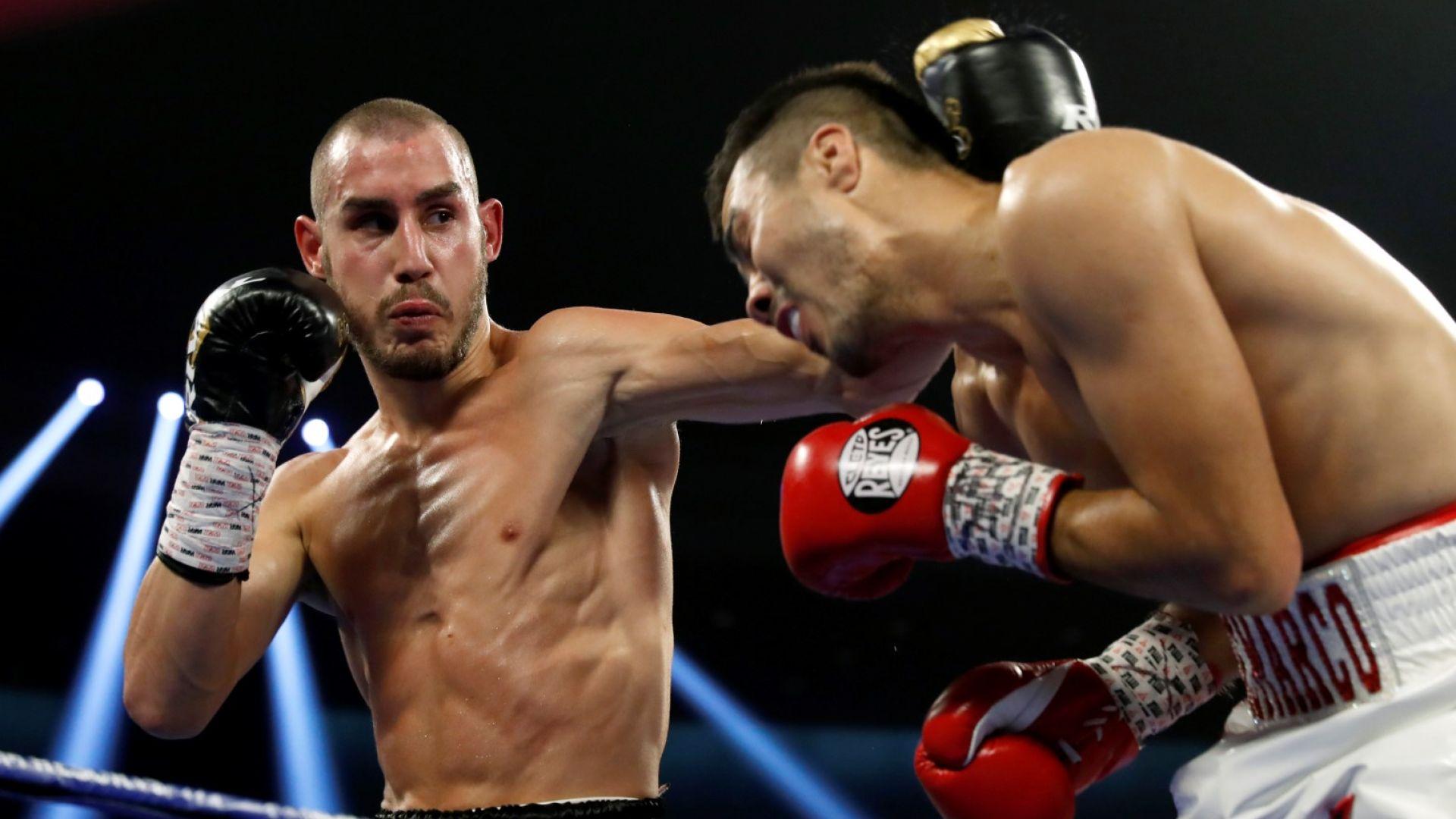 Руската боксова федерация със становище за смъртта на Максим Дадашев
