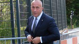 Харадинай подаде оставка и като лидер на Алианса за бъдеще на Косово