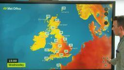 Колко рекорда ще бъдат счупени във Великобритания (видео)