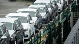 Вземанията на лизинговите дружества към юни е за 4.22 млрд. лв.