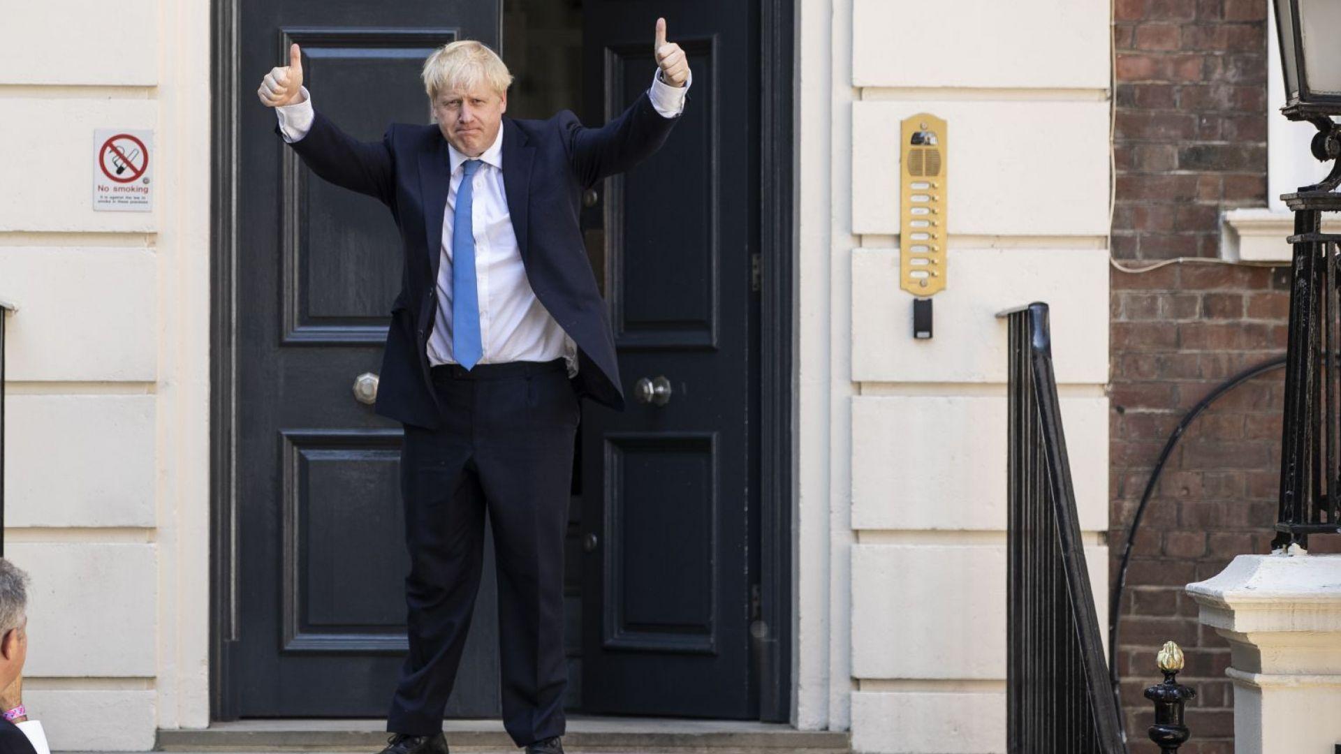 Снимка: Петте най-спешни задачи пред новия лидер на Великобритания