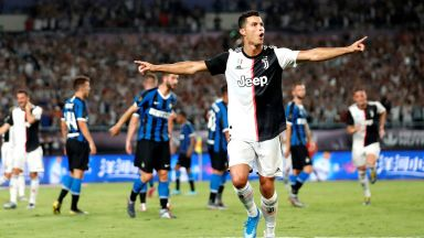 Ново 20: Отложиха рисковите мачове в Италия, дерби няма да има