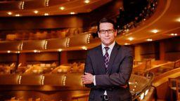 Германецът Александър Нийф ще оглави Парижката опера през 2021 година