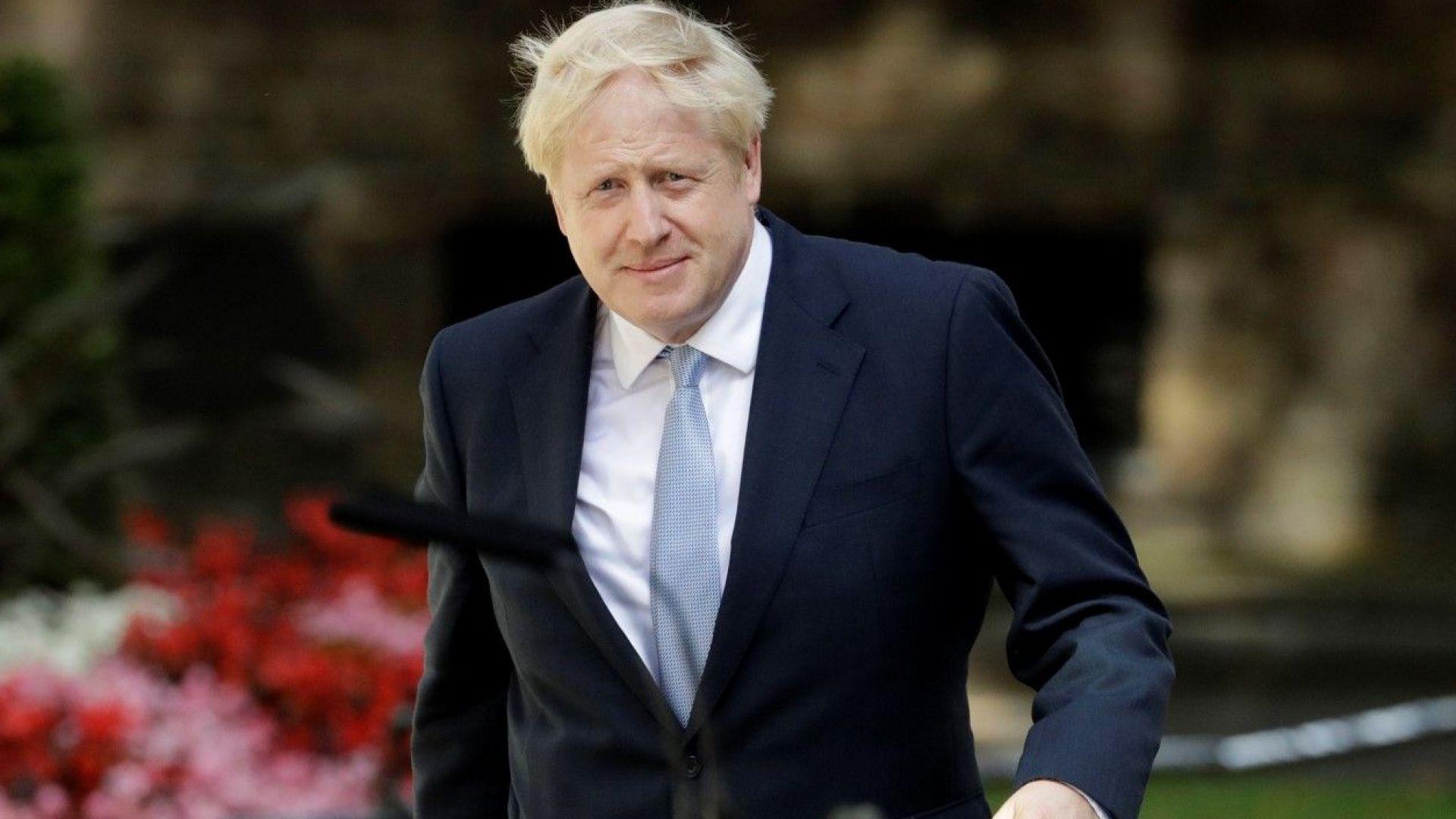 Британците против плана на Борис Джонсън за напускане на ЕС без сделка