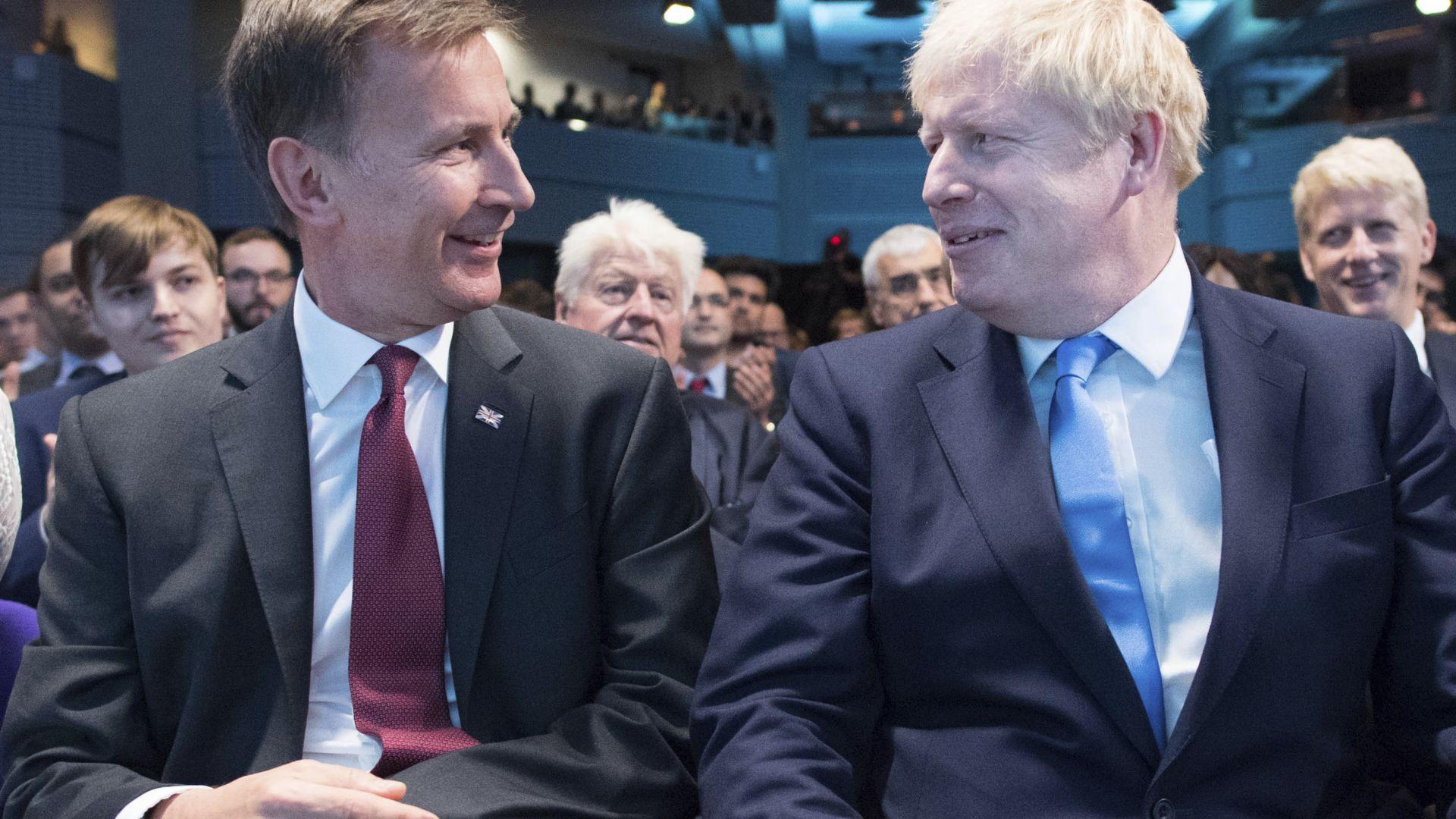 Четирима британски министри с оставки след избора на Борис Джонсън за премиер