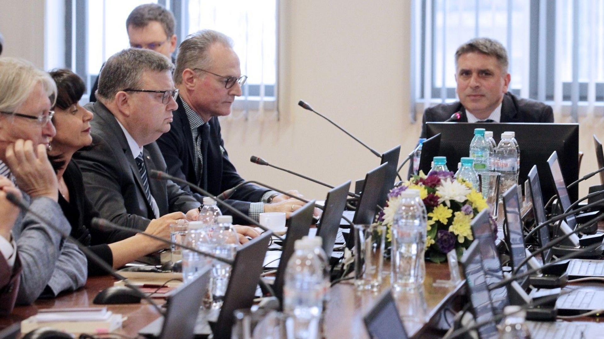 Без номинация за нов главен прокурор започна пленумът на ВСС