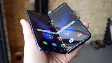 Samsung ще предложи по-достъпен смартфон със сгъваем екран