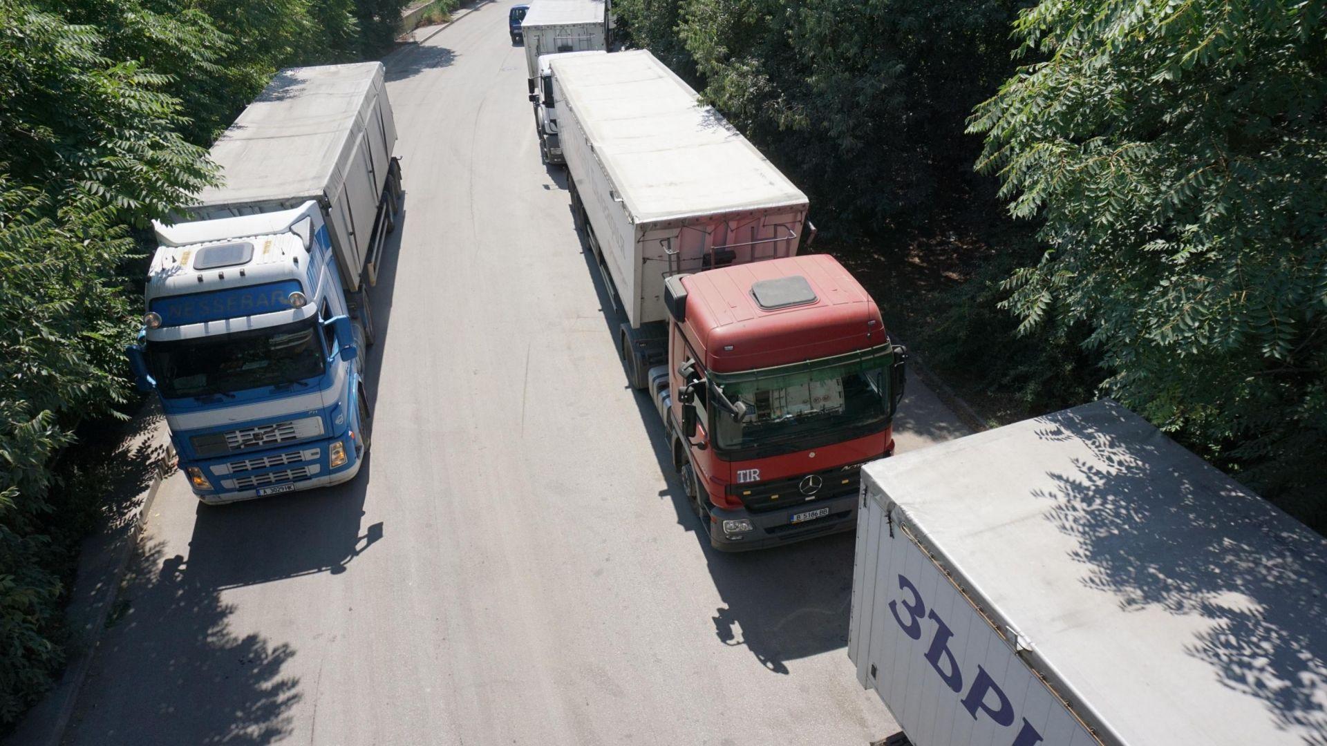 Общият износ на България се увеличава с 3.7 на сто през януари - ноември