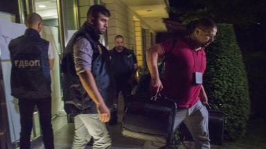 Кристиян Бойков и двамата му шефове са обвинени в тероризъм