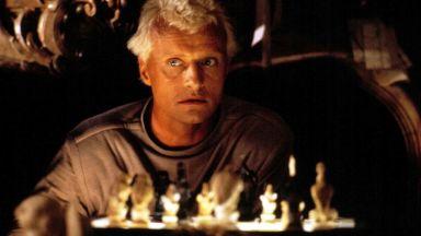Вместо моряк, Рутгер Хауер става любимият злодей в киното заради...далтонизъм