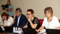 Прокурорската колегия на ВСС: Прави се опит за политическа намеса в избора за главен прокурор