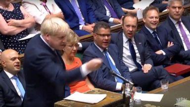 Борис Джонсън заяви, че Брекзит ще превърне страната му в най-великото място на света