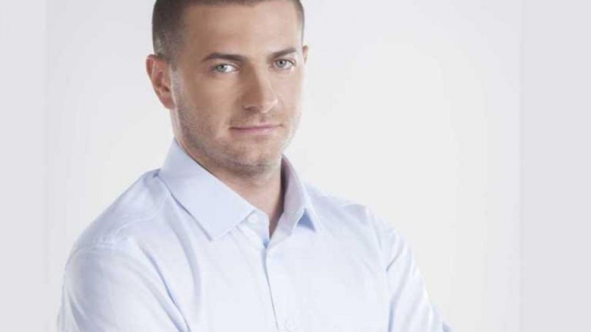 """Собственикът на """"Тад Груп"""" се връща в България"""