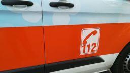 Шестима са пострадали при катастрофа край София