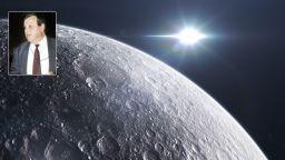 Астроном смята, че полетът до Марс ще започва от Луната