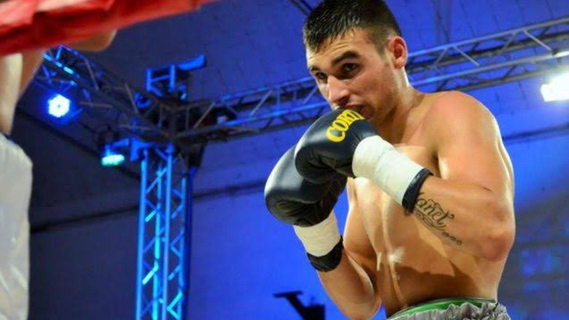 Втора смърт за три дни почерни бокса