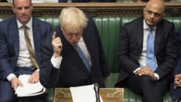 Как Борис Джонсън ще стане британски Ципрас, а не Тръмп